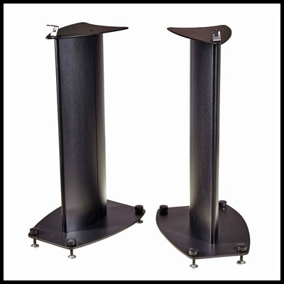 E&T XQ20 KEF hifi Audio Speakers Stand Shelf Rack Pair