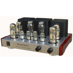 Sound Luster D-2030A-6550B Class A tube Integrated Amplifier
