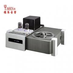 YAQIN SD-33A Vacuum Tube Hifi Balanced CD HDCD Player