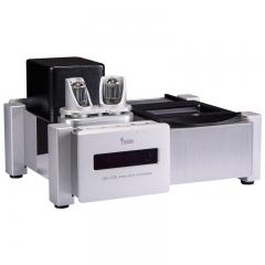 YAQIN SD-35A Hifi Professional High-End Vacuum Tube HDCD CD Player