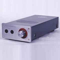G&W Tsinghua AT-F100 Hifi Stereo Headphone Amplifier