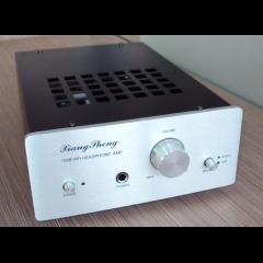 XiangSheng PREAMP-708B Class A tube Headphone Amp & Preamplifier