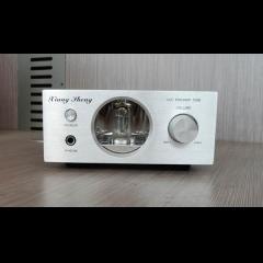 XiangSheng valve Amplifier & DAC