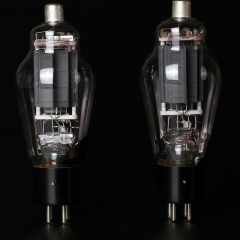Matched Pair PSVANE 811A Vacuum Tube For Medical Amplifier
