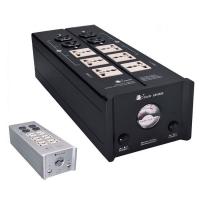 Bada LB-5500 High Power Filter/Purifier HiFi Audio Universal Power Socket EMI Upgrade