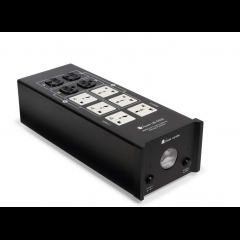 Bada LB-5500 Mains Grade Audio Power Purifier Filter Black