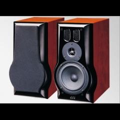 Meixing MD007-1 Mini Bookshelf Speaker Hifi tube amp Speaker Pair