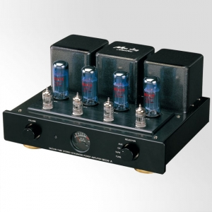Meixing MC34-A 2011 vacuum tube EL34 Stereo Integrated Amplifier