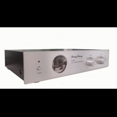 XiangSheng H-80B Ⅲ hybrid Hifi tube Pre-Amplifier With Matisse line Hifi Amplifier
