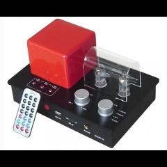 Xiangsheng H-03A hybrid Stereo tube Amplifier Hifi Decoder  headphone