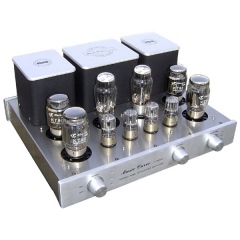 Sound Luster D-2030A-KT88 Class A singel-end Integrated Amp Deluxe Edition