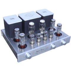 Sound Luster D-2030A-EL34-B Class A Integrated Amp Deluxe Edition