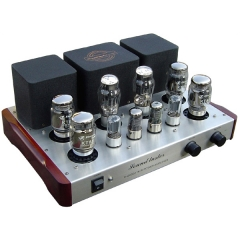 Sound Luster D-2030A-KT88 Class A HiFi tube Integrated Amplifier
