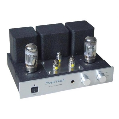XiangSheng SP-6550B Single Ended Vacuum Tube Amplifier Class A