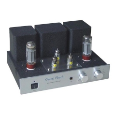 XiangSheng SP-EL34-B Single Ended Tube Amplifier Class A