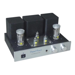 XiangSheng SP-FU-50 A2 Single Ended tube Amp+USB+MP3+DAC+Headphone