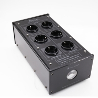 Bada LB-5600 HiFi Power Filter Plant Schuko Socket European (Advanced Audio)