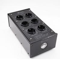 Bada LB-5600 HiFi Power Filter Plant Schuko Socket European (Advanced Audio)