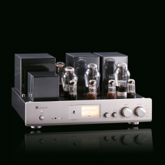 MUZISHARE X-300B Class A Sinle-ended 300B Tube Integrated Amplifier & Power Amp