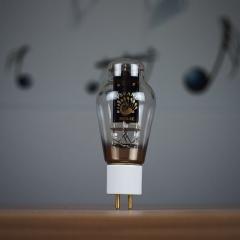Matched Pair Psvane Hi-Fi Series 300B-SE Vacuum Tube