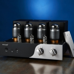 PSVANE TC1 KT88 TII Push-Pull High-End tube amplifier Mark II tube version