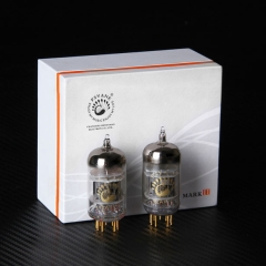 Matched Pair PSVANE Vacuum Tube 12AX7-T MK II Collection