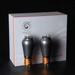 PSVANE Vacuum Tube 300B-T MK II Collection Gray 201 Matched pair