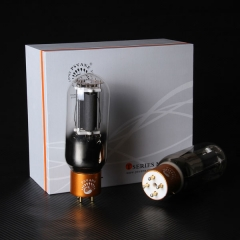 PSVANE Vacuum Tube 211-TII Collection Gray Matched pair