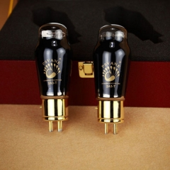 Matched pair PSVANE Vacuum Tube 2A3-T T-Collection Grade brand