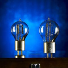 Psvane WE101D Hi-end vacuum tubes Western Electric replica Best Matched Pair