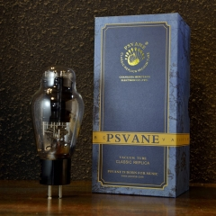 Psvane WE300B Western Electric Replica vacuum tubes Best matched Pair 1:1 Replica Startlingly