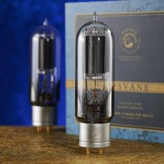 Psvane WE845 Western Electric Replica vacuum tubes Best matched Pair valve 845