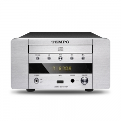 Shanling TEMPO EC2C CD player Earphone Amp USB DAC MP3 Transport