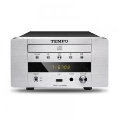 Shanling TEMPO EC2C CD player Earphone Amp USB DAC MP3 Transport