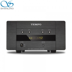 Shanling Tempo EA2 DAC Hifi Audio Bluetooth Wireless Digital Amplifier Mini Amp