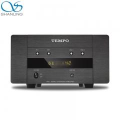Shanling Tempo EA2 DAC Hifi Audio Bluetooth Wireless Digital Amplifier Mini Amp