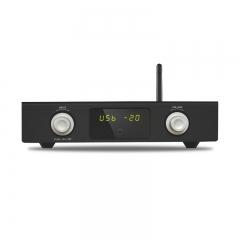 Shanling eDA3 Stereo Hifi USB Decoder Bluetooth DAC Headphone Amplifier