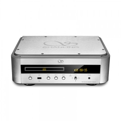 Shanling PCS2.2 CD Player Amplifier Bluetooth USB Tuner All In 1