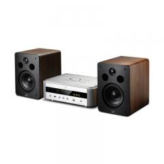Best Match Shanling PCS2.2 Hifi USB Bluetooth CD Player + Hifi S2 Speaker Pair