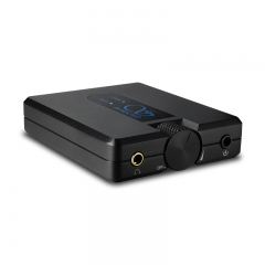 Shanling H1 Hifi Mini Portable Headphone Amplifier