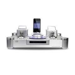 Shanling MC-3MKII Music Center Hif tube CD Player Support Iphone Ipad Apple DVD Player