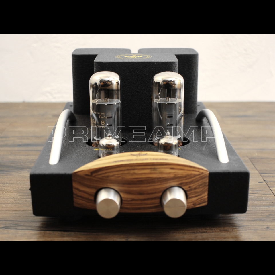 Music Angel MENG MINI X3 EL34 Single-ended Vacuum Tube Integrated Amplifier