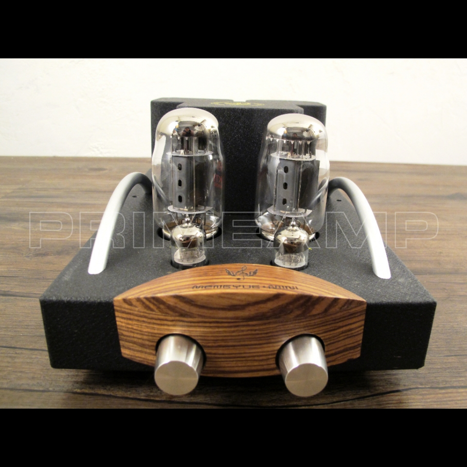 Music Angel X6 KT88 Single-End Vacuum Tube Integrated Amplifier Class A
