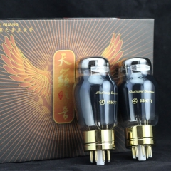 Shuguang Natural Sound Series 6SN7-T Vacuum tube Replace CV181 Matched Pair