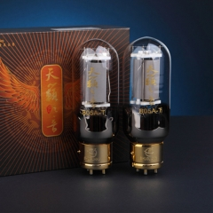 shuguang voice of nature 805A-T vacuum tube Matched pair