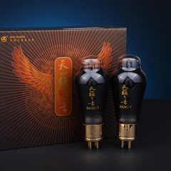 Shuguang nature voice 2A3C-T vacuum tube Matched pair hi-end