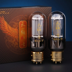 Shuguang Voice Nature 845-T Vacuum tube Matched pair Gift Box