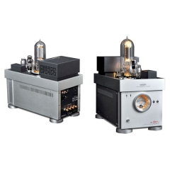 Line Magnetic LM-500PA Mono 300B tube Power Amplifier Pair