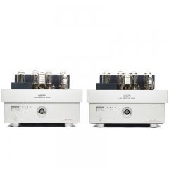 Line Magnetic LM-513PA 300B 845 tube Dual Mono-block Power Amplifier Pair