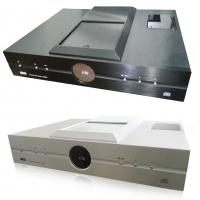 MHZS CD88J Top Loading Tube CD Player balanced XLR with USB be DAC 24bit/192KHz